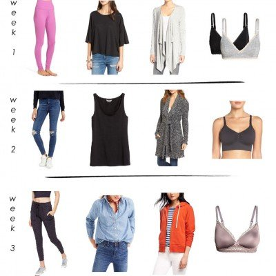 4th Trimester Outfit Must-Haves