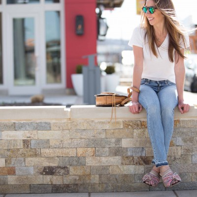 Our Favorite Statement Sandals