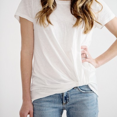 Top 10 Favorite Tees Under $30