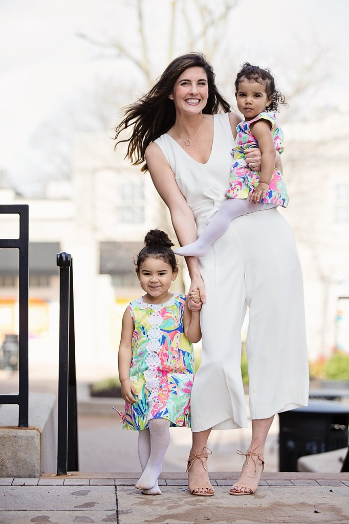 club monaco white jumpsuit and lily pulitzer dresses