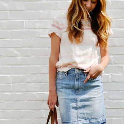 Effortless Outfits from Loft