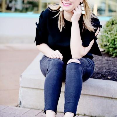 Reader Style Crush: Meet Kirsten