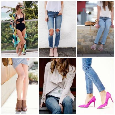 Three Spring Looks + Shopbop Sale