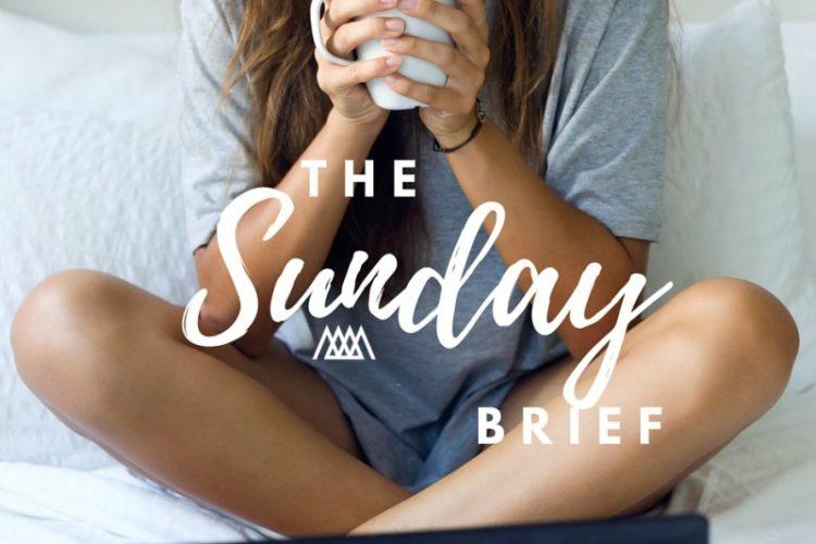 The Sunday Brief – MDW Edition