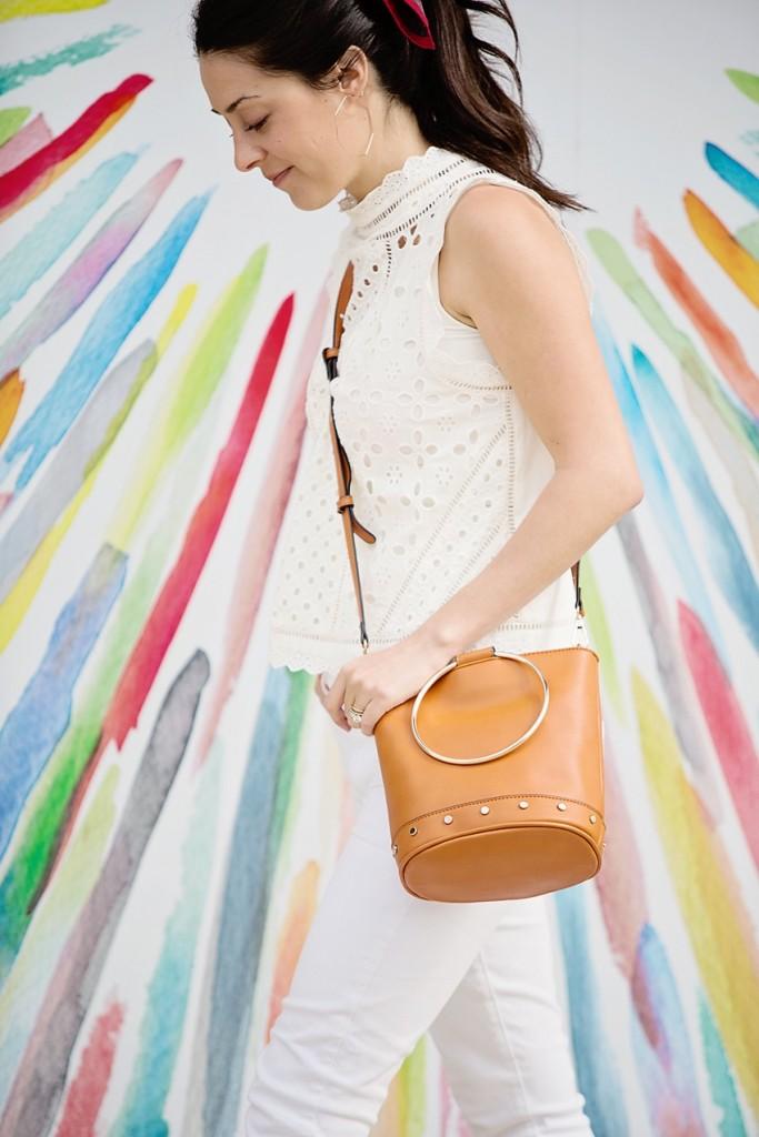 target handbag