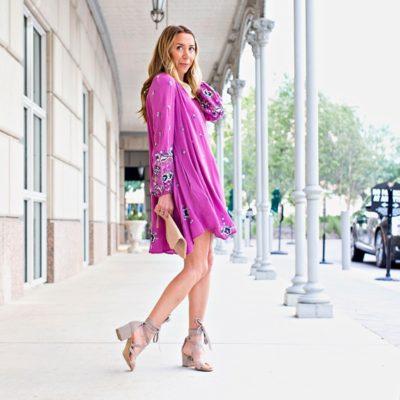 Easy Breezy Dresses