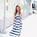 Our Favorite Midi Dresses for Wedding Guests