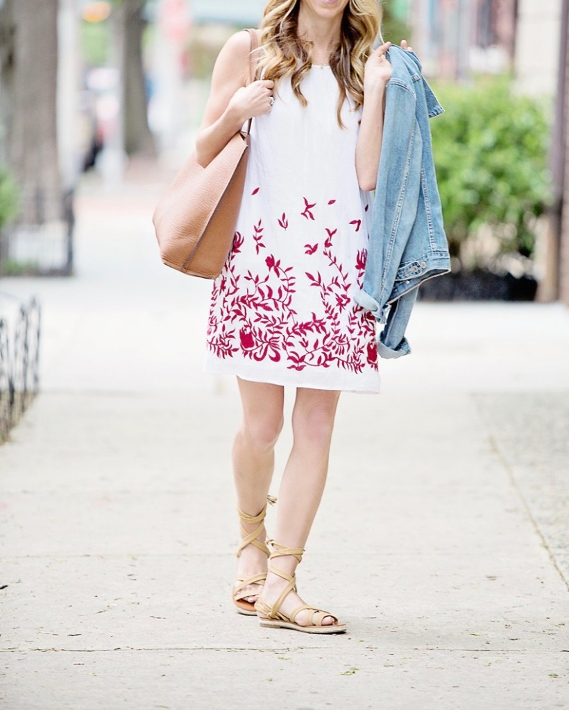 lucky brand summer dresses