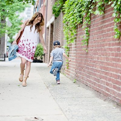 Summer Dresses with Lucky Brand