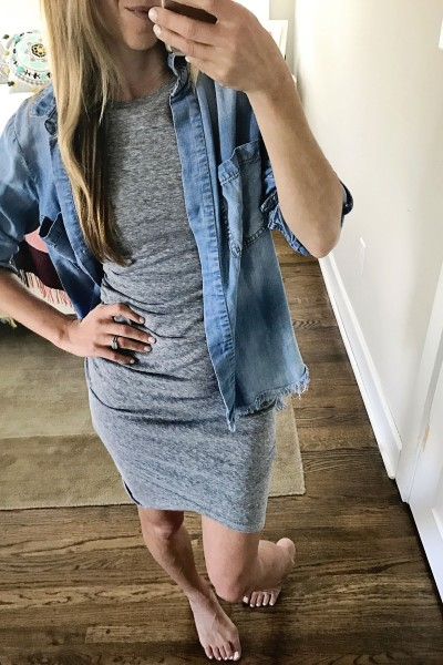 7 Easy Summer Outfits