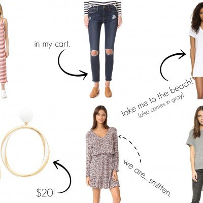 What to Buy at the Summer Shopbop Sale