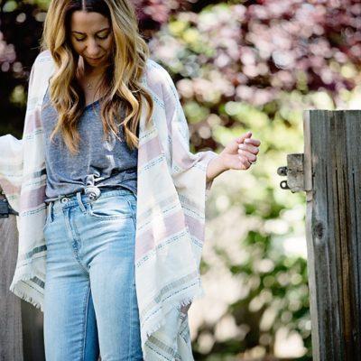 Outfit Maker: Meet the Kimono