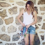 A Simple Summer Accessory, 3 Ways