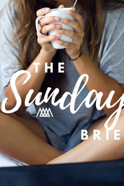 The Sunday Brief
