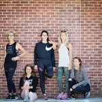 Nordstrom Activewear + My People