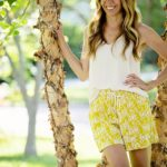 Drawstring Shorts 2 Ways