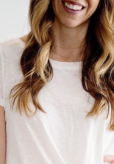 Favorite Hair Products + Loose Waves Tutorial