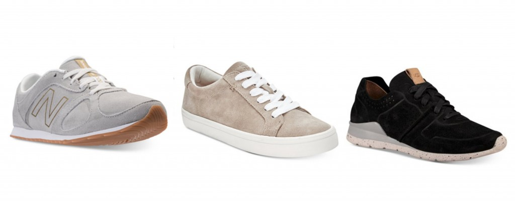 macy's sneakers