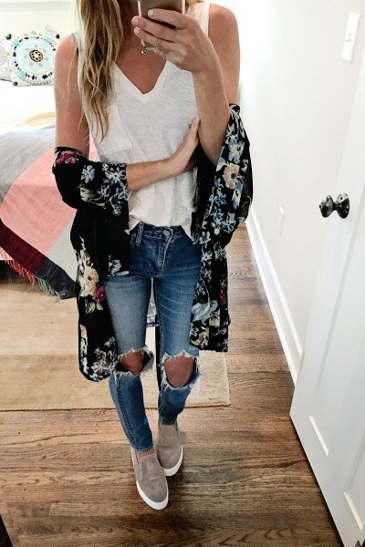 Summer #OOTD Outfit Inspo