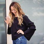 Statement Sleeve Tops for Work (or Weekend!)
