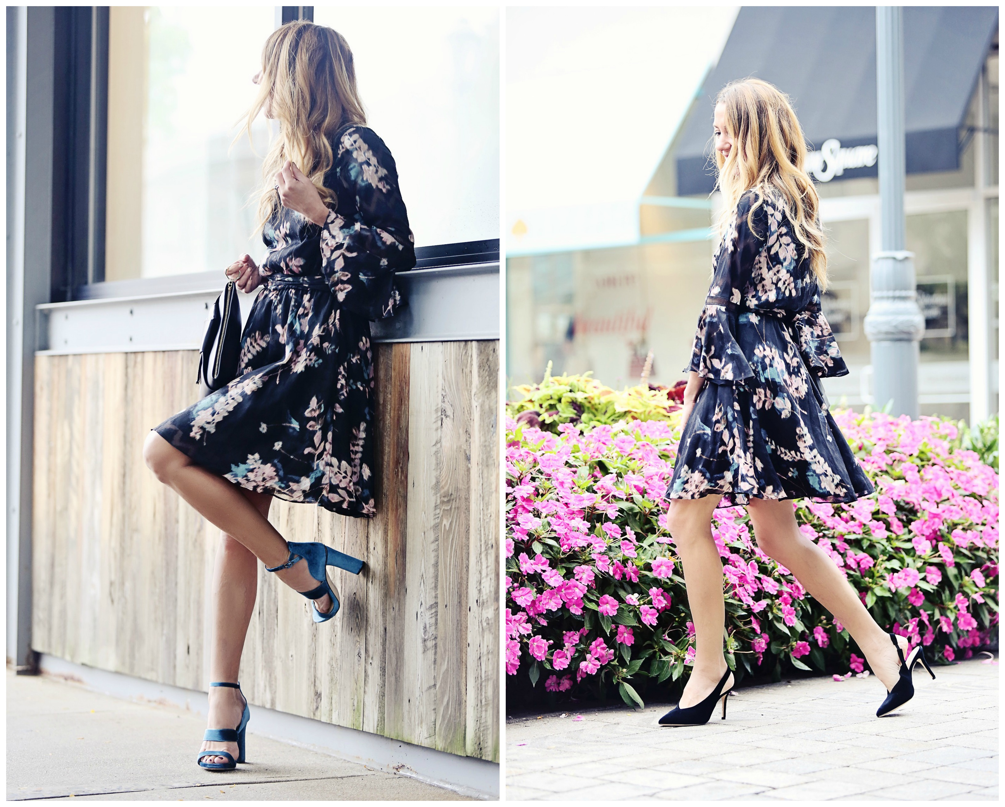 What to Wear to a Fall Wedding - The Motherchic