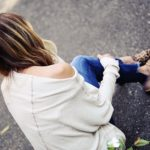 Fall Fashion || Slouchy Top + Leopard Mules