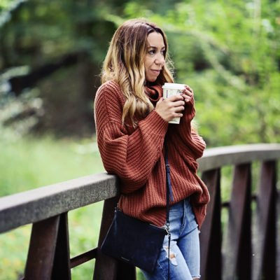 Countdown to Sweater Weather: Cozy Knits
