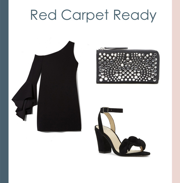 Vince camuto wedding outfit