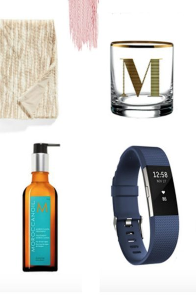 Gift Ideas // What to Buy Your In-laws