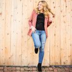 Reader Style Crush: Meet Lauren Priori