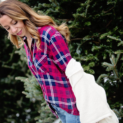 What to Wear on Christmas and Last Minute Gifts