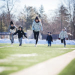 The Power of the Family Workout with Nike