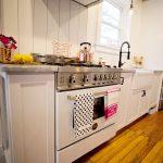 Kitchen Accents + Mini Reveal