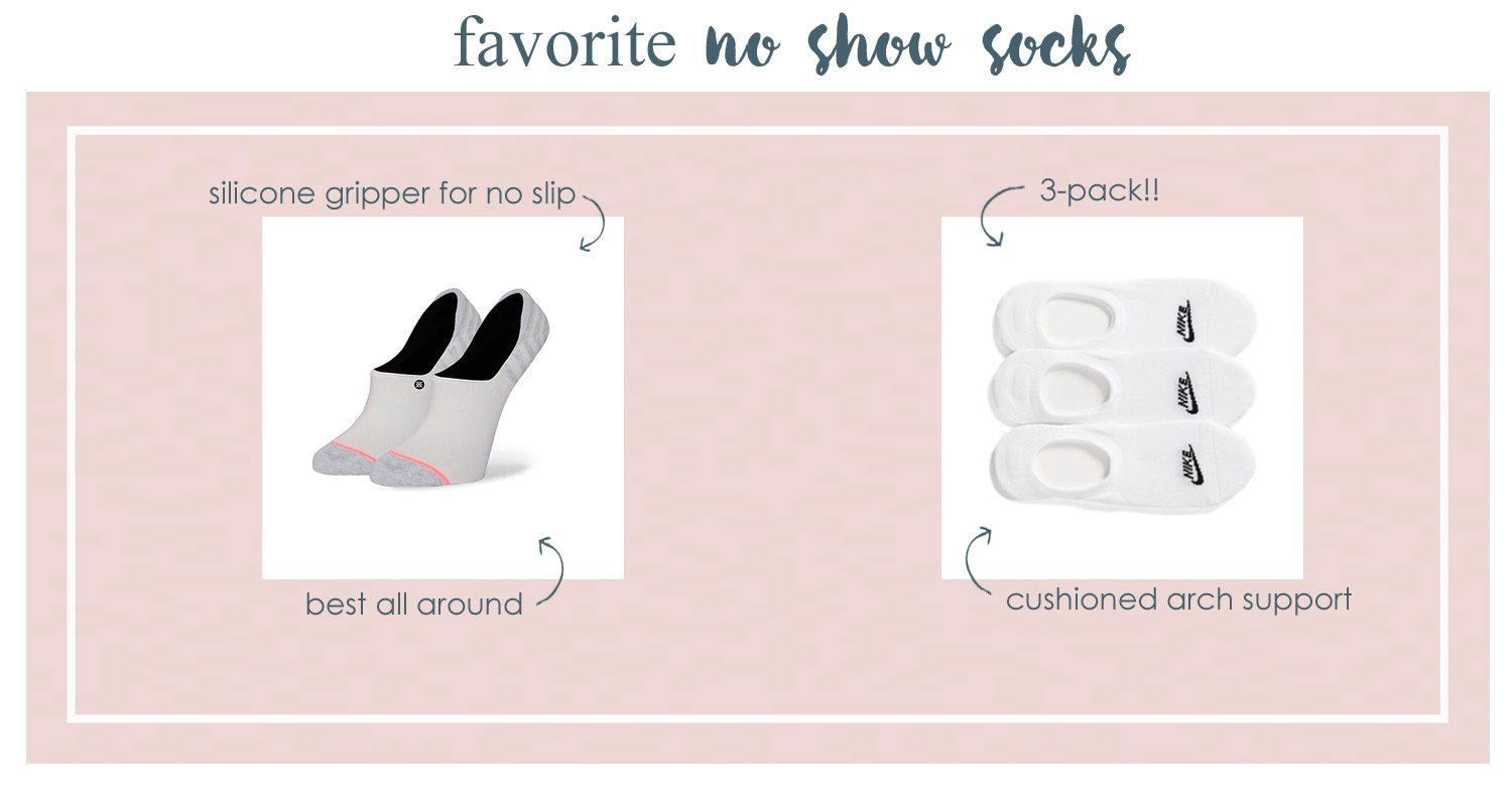 the motherchic no show socks