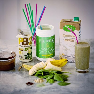 Vital Proteins Beauty Collagen Smoothie Recipe