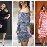 The Motherchic Spring Dress Series