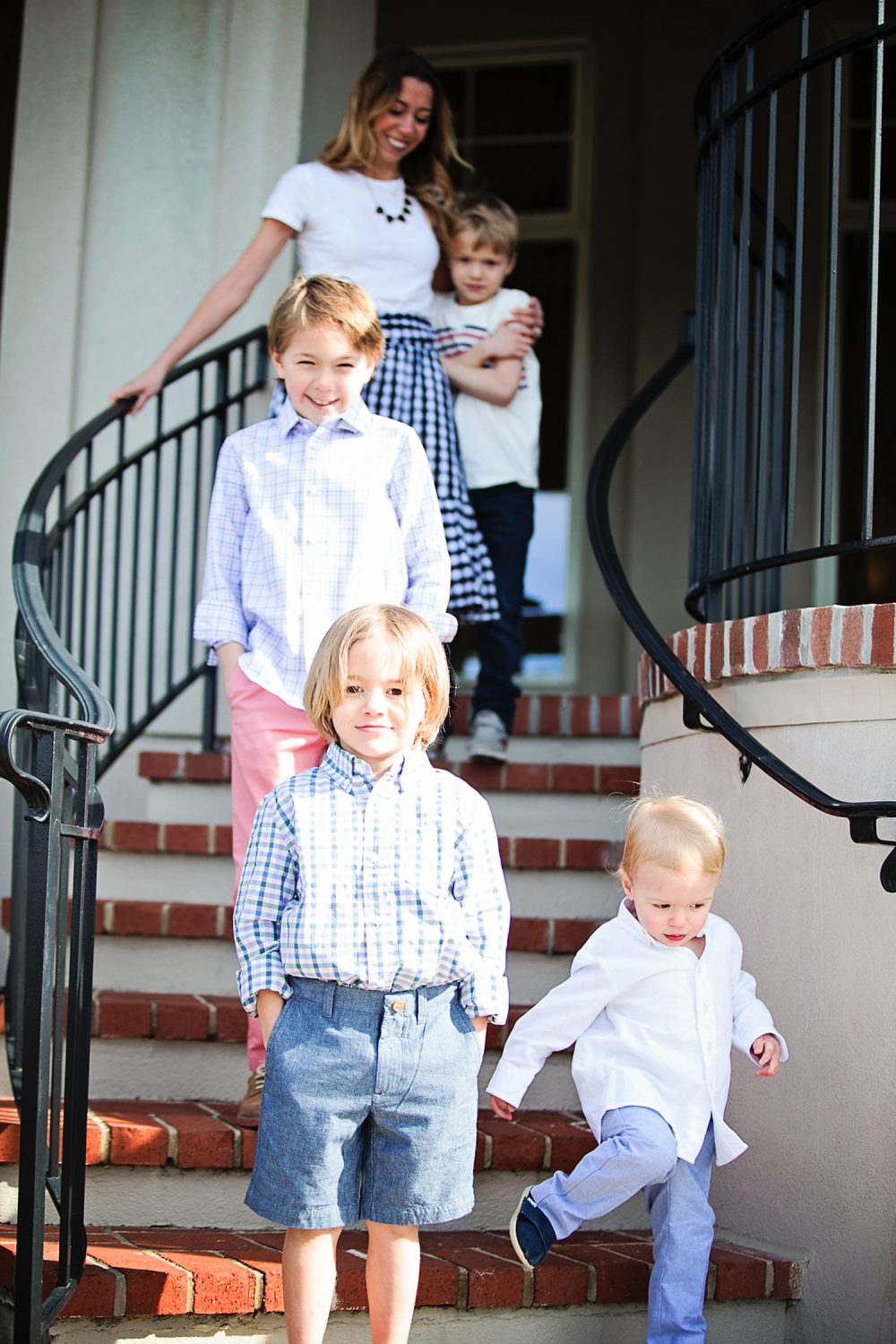 ec3177347a Spring and Easter Outfits for the Family - The Motherchic