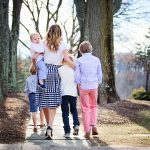 Spring and Easter Outfits for the Family