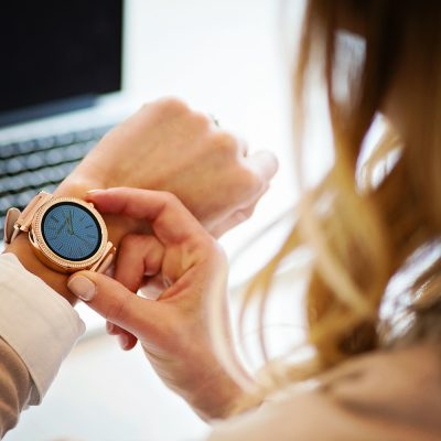 The Outfit Making Smartwatch Worth Waiting For……