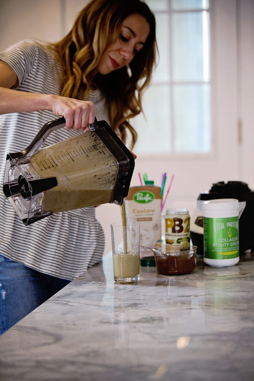 Vital proteins smoothie recipe