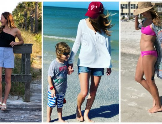 The Motherchic vacation style diaries