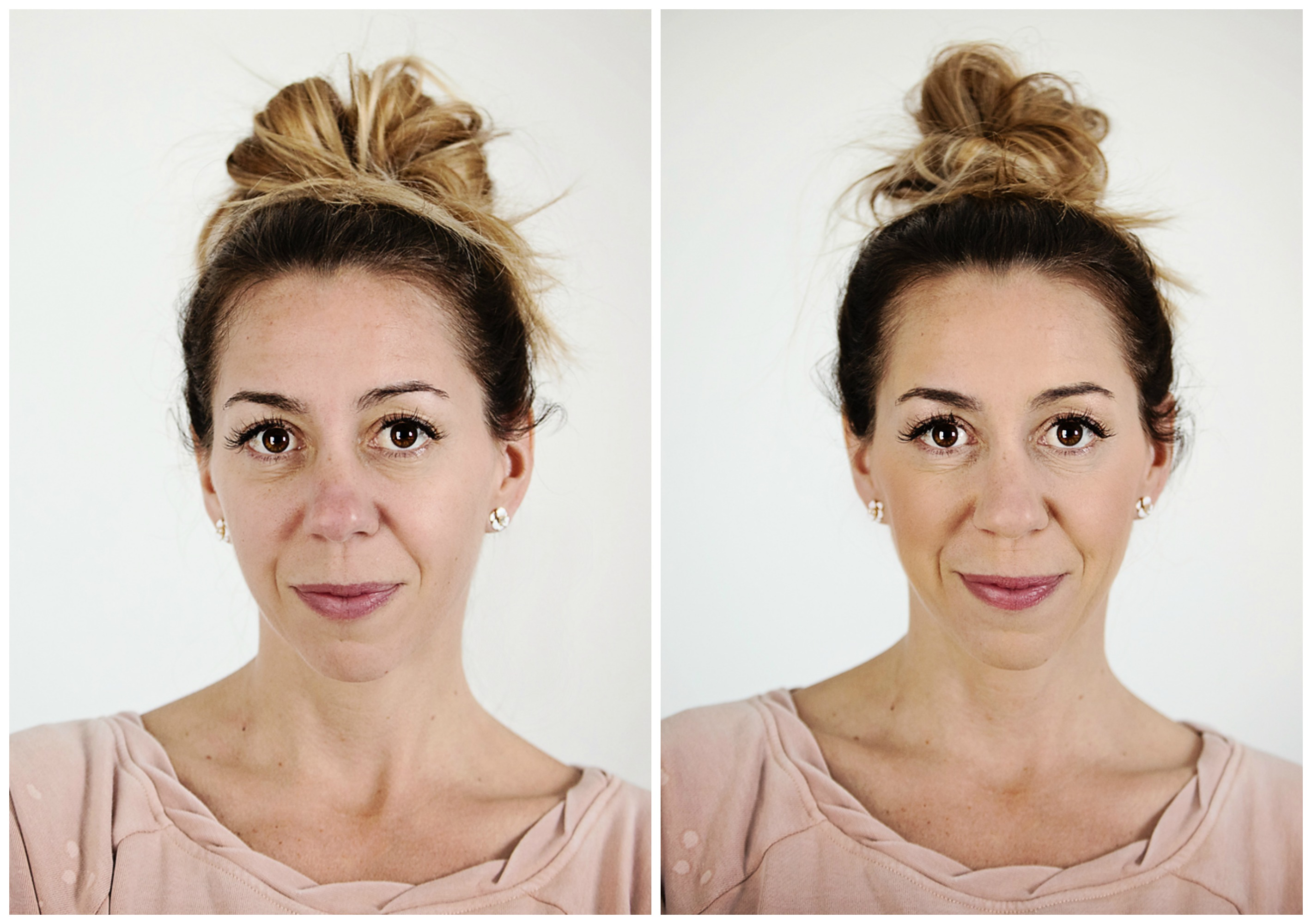 How To Conceal Dark Circles With