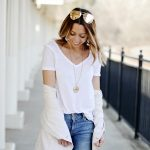 Fresh Spring Neutrals with Nordstrom