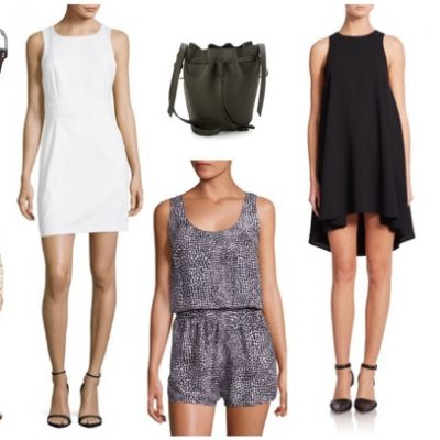 Spring Ready Picks from the Saks OFF 5TH Sale