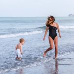 Swimsuits for the Family with J.Crew Factory