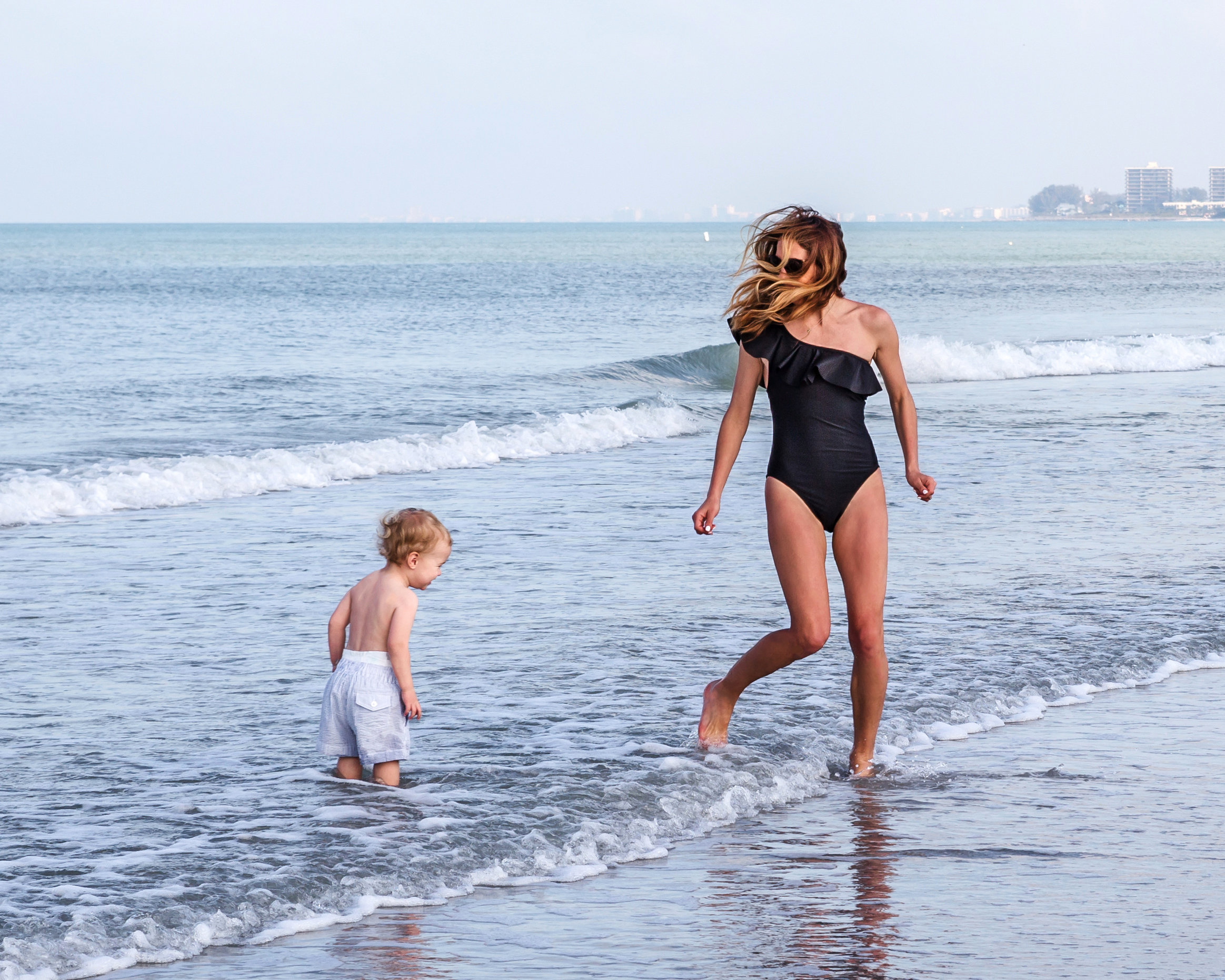 9a5b432998 Swimsuits for the Family with J.Crew Factory - The Motherchic