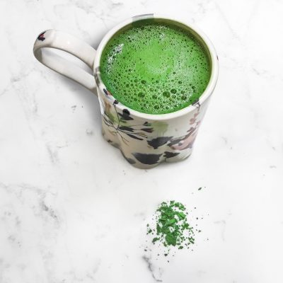 Mother Minute: What's the Matcha?