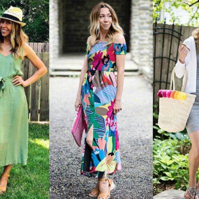 Shop My Closet: Best of June