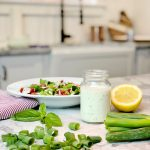 Mother Minute: Best Homemade Ranch Dressing
