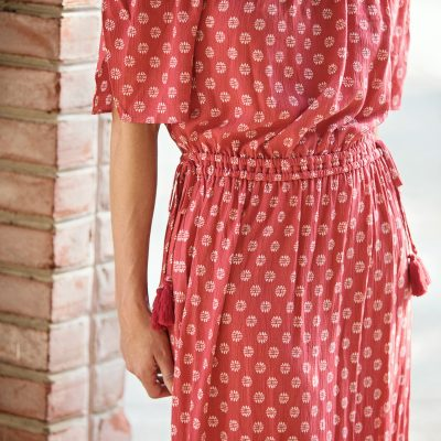 Summer Maxi Dresses to Beat the Heat